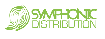 symphonic distribucion digital